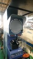 ミツトヨ 投影機